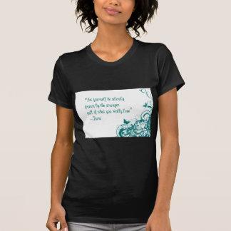 Rumi love quote T-Shirt
