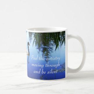 Rumi The wonders Classic White Coffee Mug
