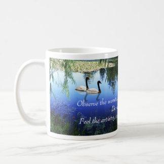 Rumi The wonders Coffee Mug