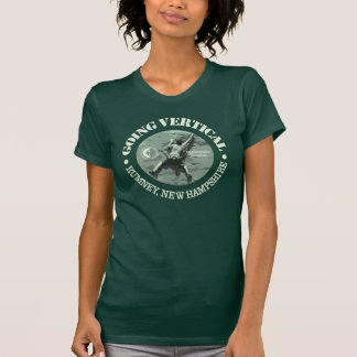 Rumney (Going Vertical) T-Shirt