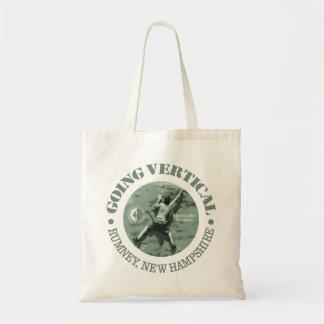 Rumney (Going Vertical) Tote Bag