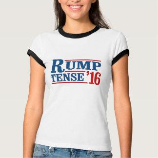 Rump Tense 2016 -- Anti-Trump - T-Shirt