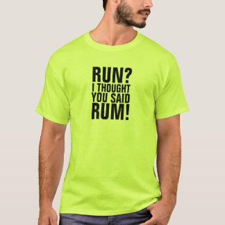 RUMRUN T-Shirt