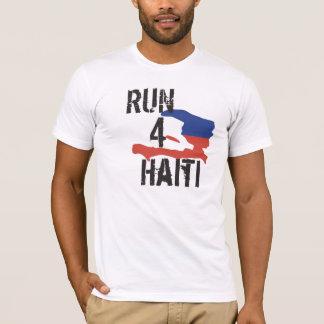 Run4Haiti T-Shirt