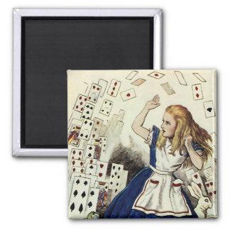 Run Alice Run !   Magnet