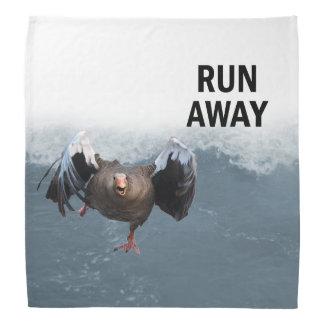 Run away bandana
