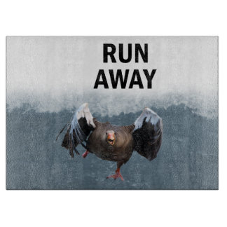 Run away boards