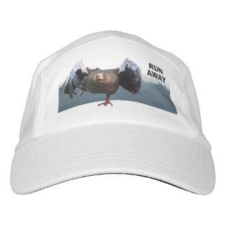 Run away hat