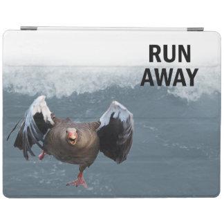 Run away iPad cover