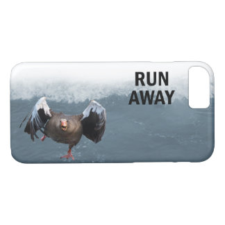 Run away iPhone 8/7 case