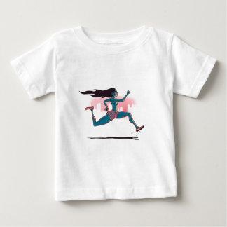 run baby T-Shirt