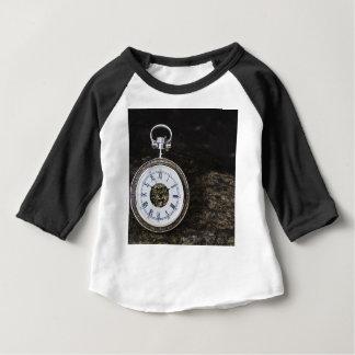 Run before time baby T-Shirt