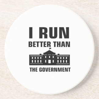 Run better than the Government Coaster