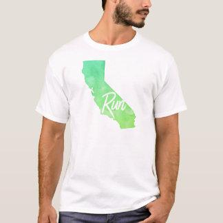 Run California T-Shirt