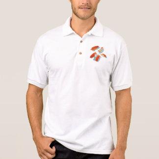 Run Chu Polo Shirt