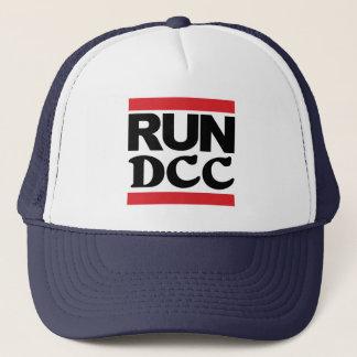 RUN DCC HAT