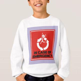 Run Fast in Circles Sweatshirt