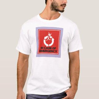Run Fast in Circles T-Shirt