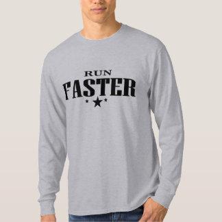 Run Faster T-Shirt