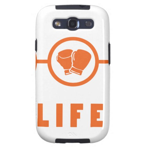 Run Fight Die - That's life! Galaxy SIII Cover
