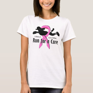 Run for a Cure Women's T-Shirt