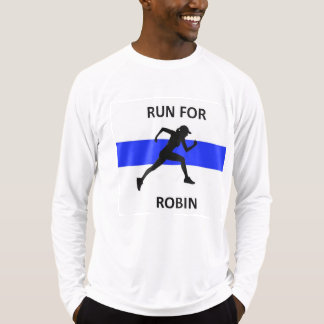Run For Robin T-Shirt
