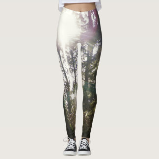 Run Forest Run Leggings