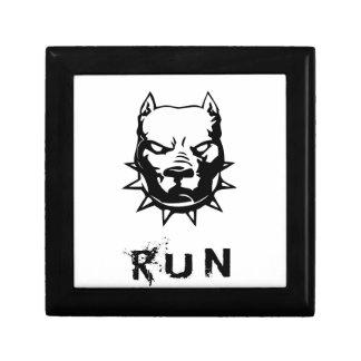 RUN GIFT BOX