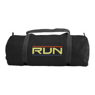 Run Gym Bag