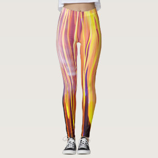 Run II Leggings