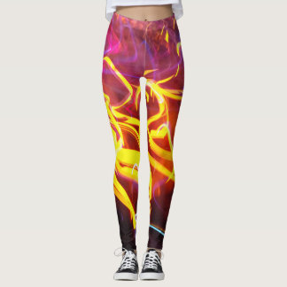 Run IV Leggings