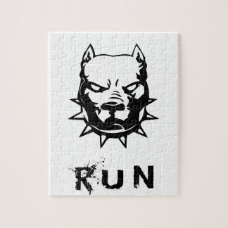 RUN JIGSAW PUZZLE