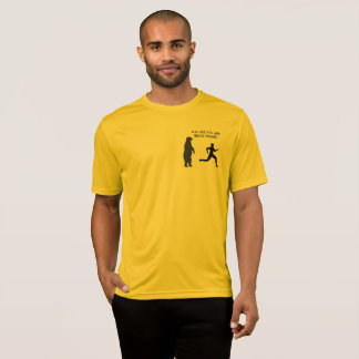Run Like You are Being Chased T-Shirt