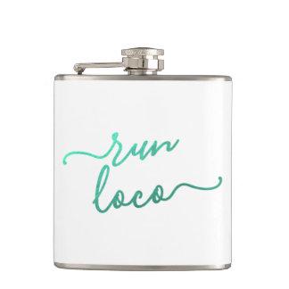 Run Loco Flask