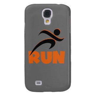 RUN Orange