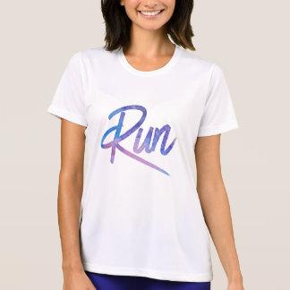 Run Script T-Shirt