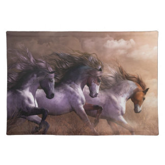 Run to Freedom Designer Placemat
