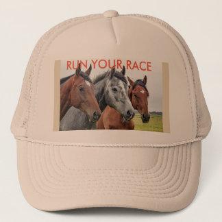 Run your Race Hat