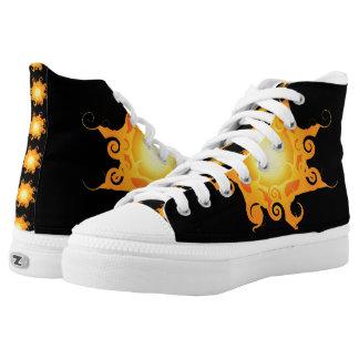 Rune Sun Sneakers