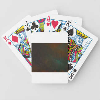 Runes Bicycle Playing Cards
