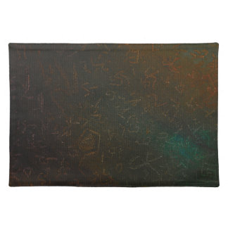 Runes Placemats