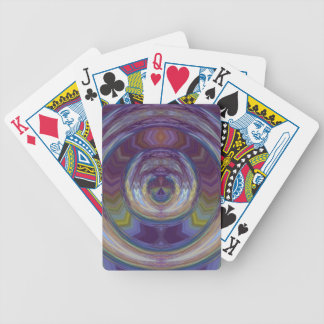 Runescape Bicycle Playing Cards
