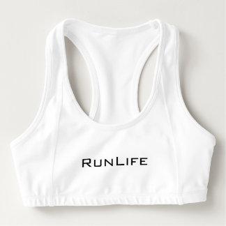 """RunLife"" Sports Bra"