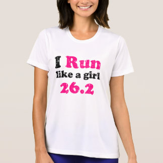 runlikeagirl26 T-Shirt