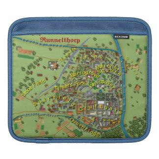 Runnelthorp iPad sleeve