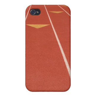 Runner Case For The iPhone 4