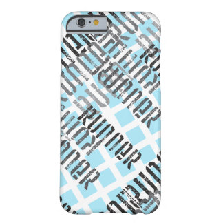 Runner Case-Mate Barely There iPhone 6 Case
