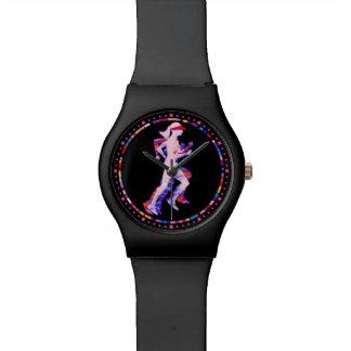 Runner in Motion Watch