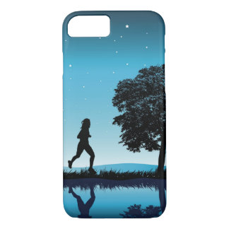 Runner's iPhone 7 case