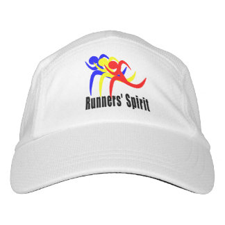 Runners' Spirit Headsweats Hat